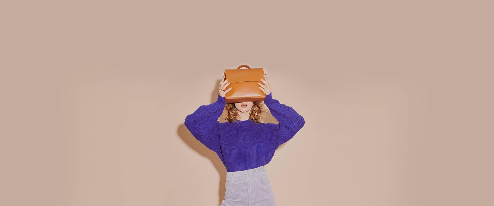 Bolsos de moda | Bolsos de colores | Lipault