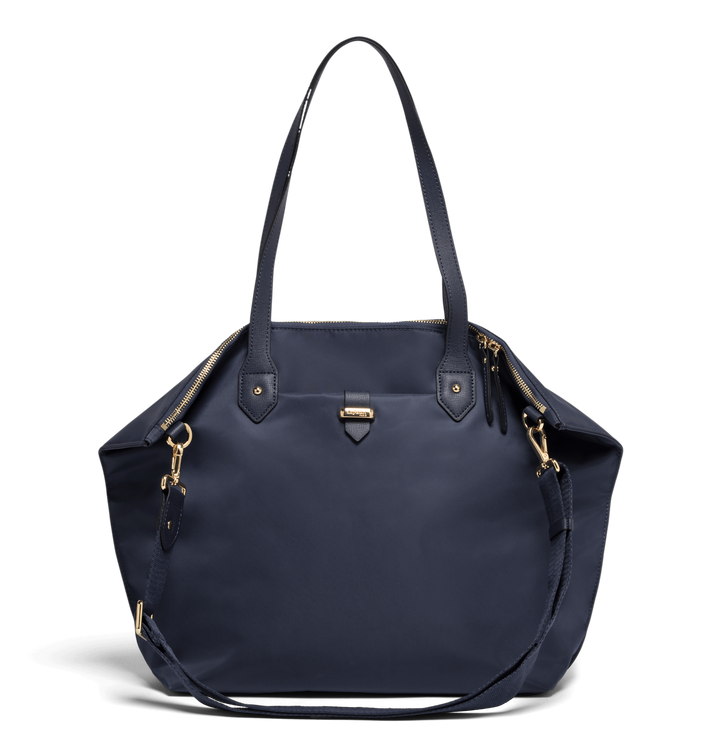 Plume Avenue Bolso shopping  Night Blue | 1