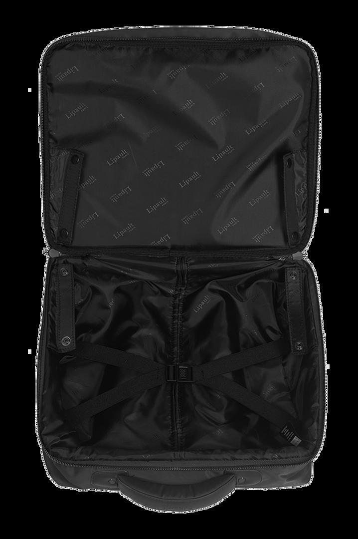Plume Premium Maletín Black | 2