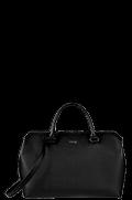 Plume Elegance Bolso Black