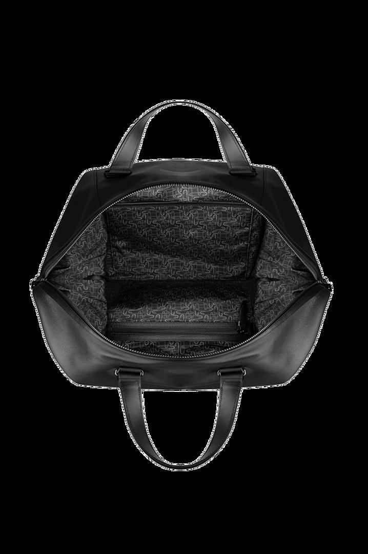Plume Elegance Bolsa de viaje Black | 2