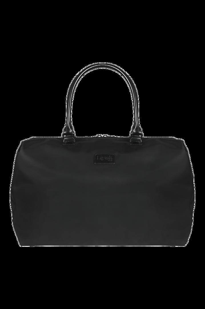 Lady Plume Bolsa de viaje M Black | 1