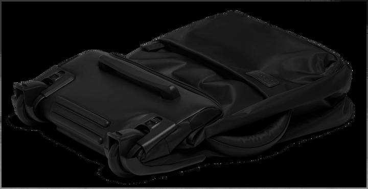 Pliable Maleta Upright (2 ruedas) 55cm Black | 2