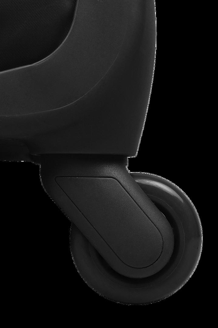 Originale Plume Maleta Spinner (4 ruedas) 55cm Black | 5