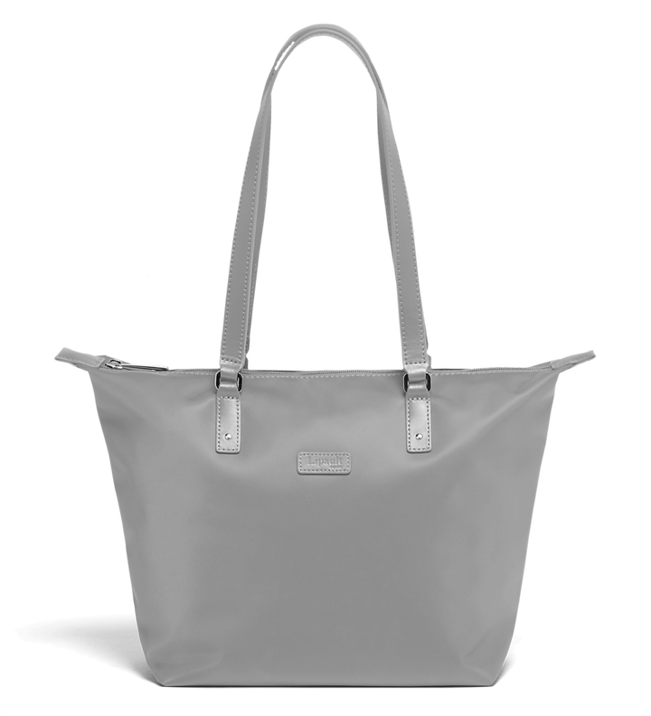 Lady Plume Bolso shopping S Pearl Grey | 1