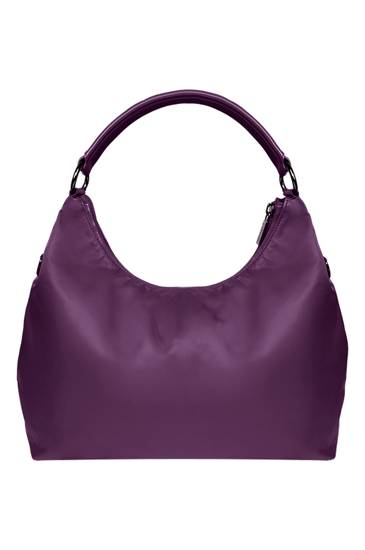 Lady Plume Bolso hobo M Purple | 5