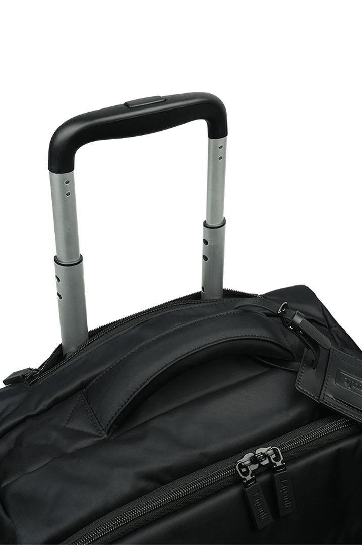 Pliable Maleta Upright (2 ruedas) 55cm Black | 4
