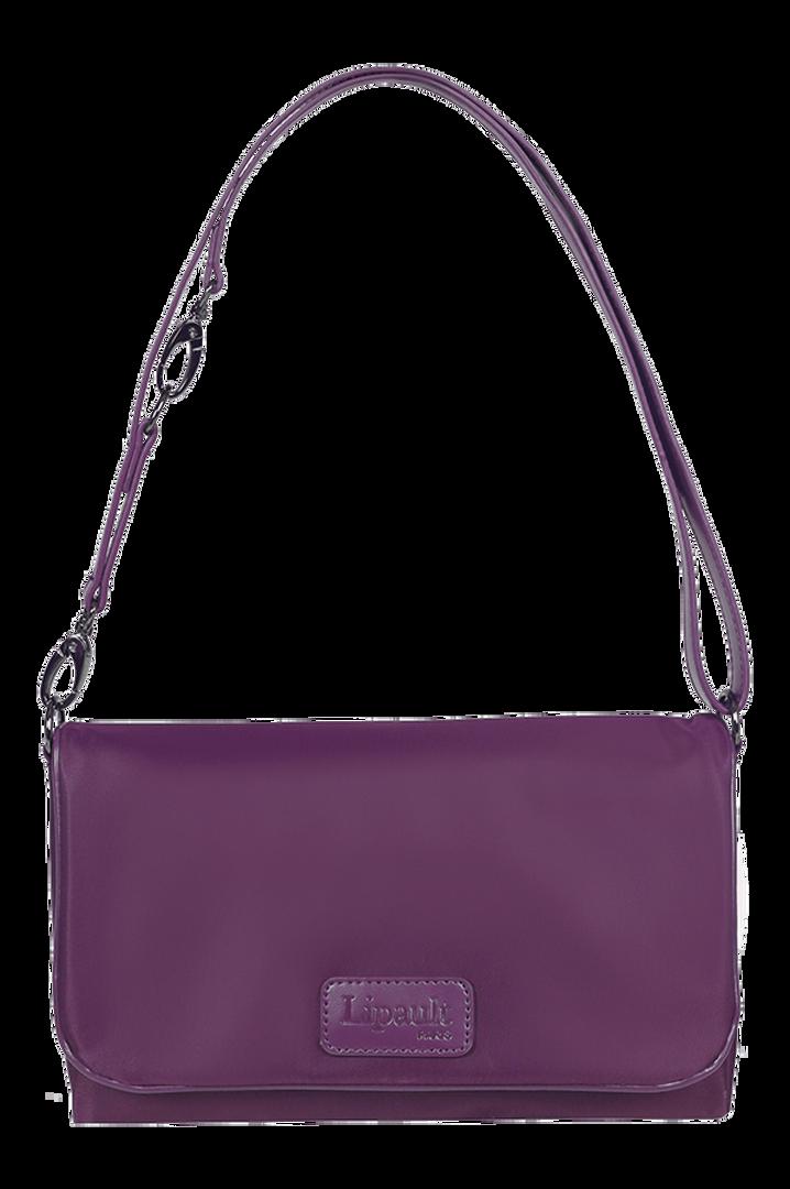 Lady Plume Bolso de mano M Purple | 5