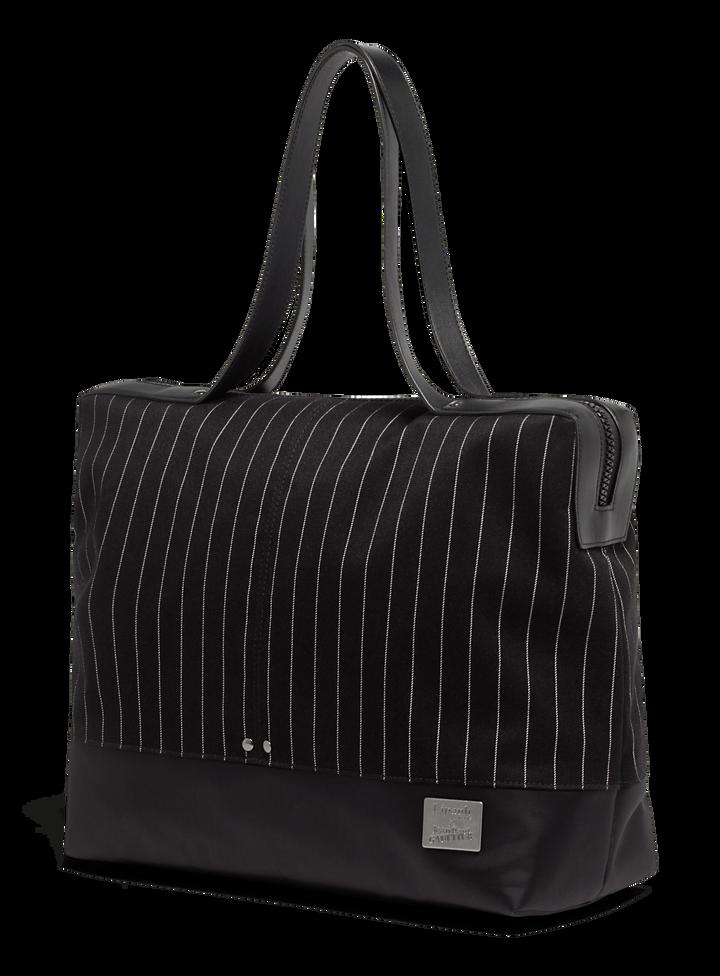 J.P. Gaultier Collab Ampli Bolso shopping Black | 3