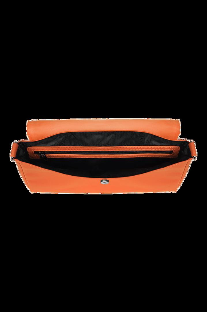 Lady Plume Bolso de mano M Bright Orange | 2