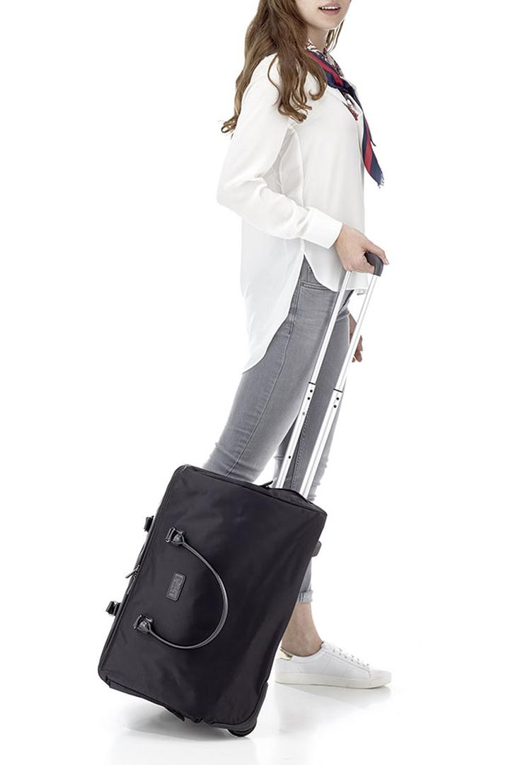 Lady Plume Bolsa de viaje Black | 3