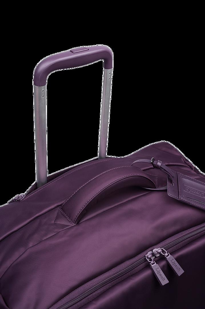 Pliable Maleta Upright (2 ruedas) 75cm Purple | 4