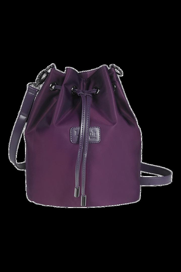 Lady Plume Bolso Bucket S Purple | 1