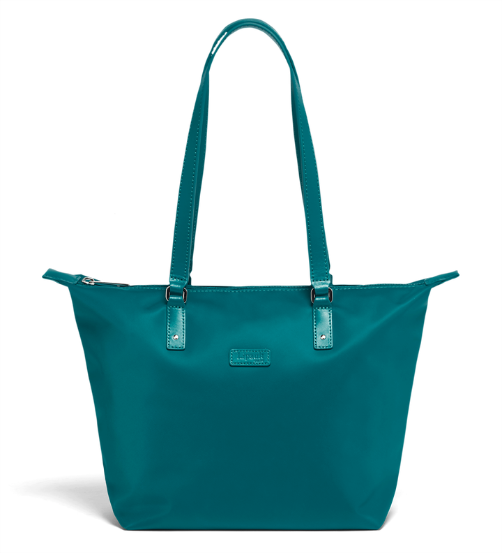 Lady Plume Bolso shopping S Turquesa | 1