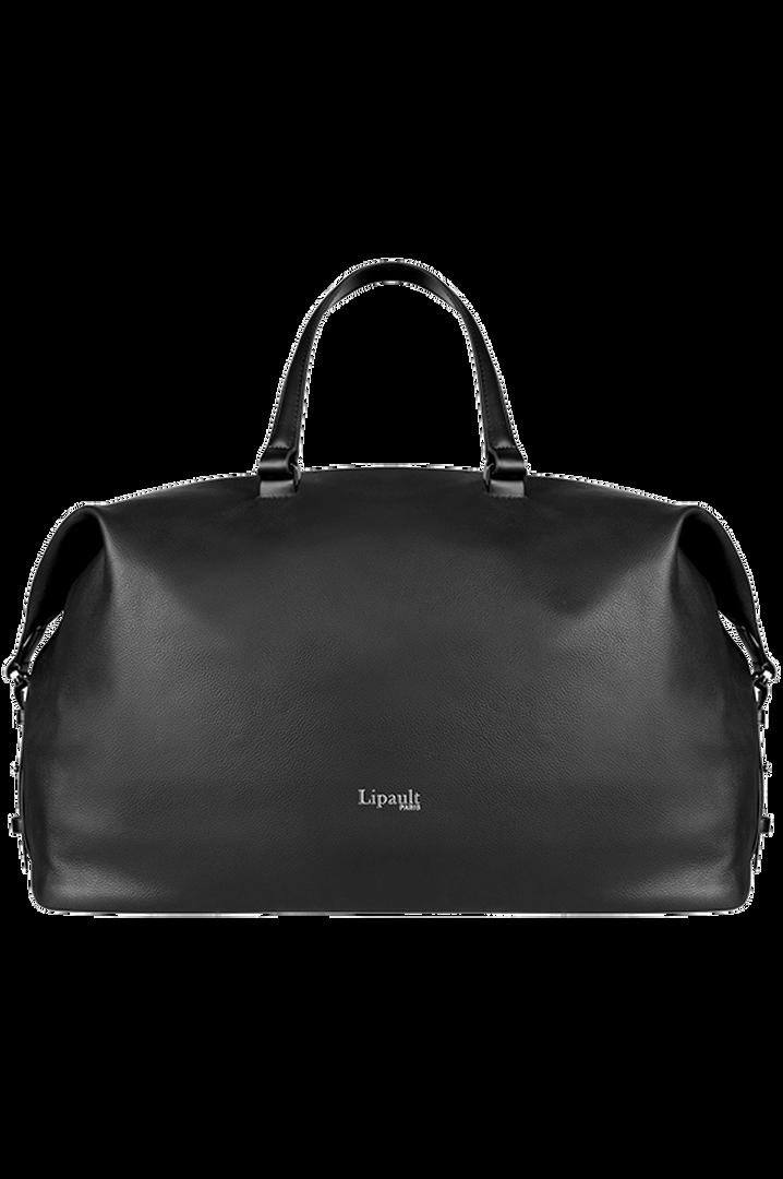 Plume Elegance Bolsa de viaje Black | 1