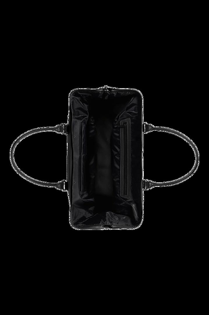 Lady Plume Bolsa de viaje M Black | 2