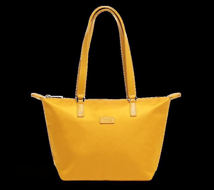 Lady Plume Bolso shopping S Mostaza | 1