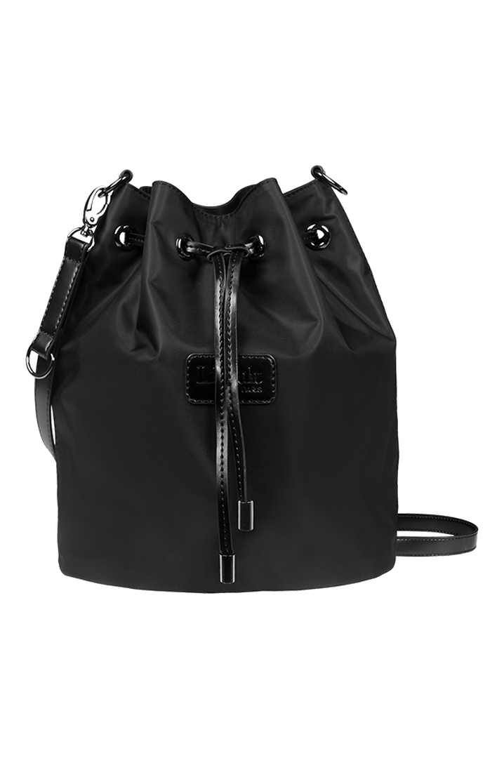 Lady Plume Bolso Bucket S Black | 1