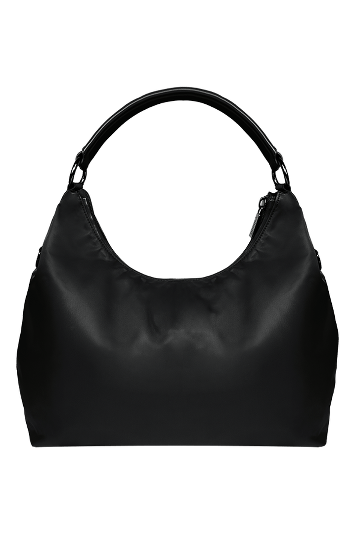 Lady Plume Bolso hobo M Black | 5