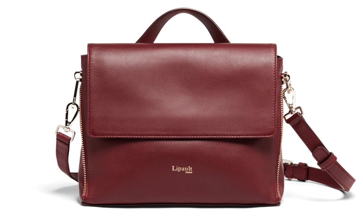 Rendez-Vous Bolso Cross-over  Burgundy | 1