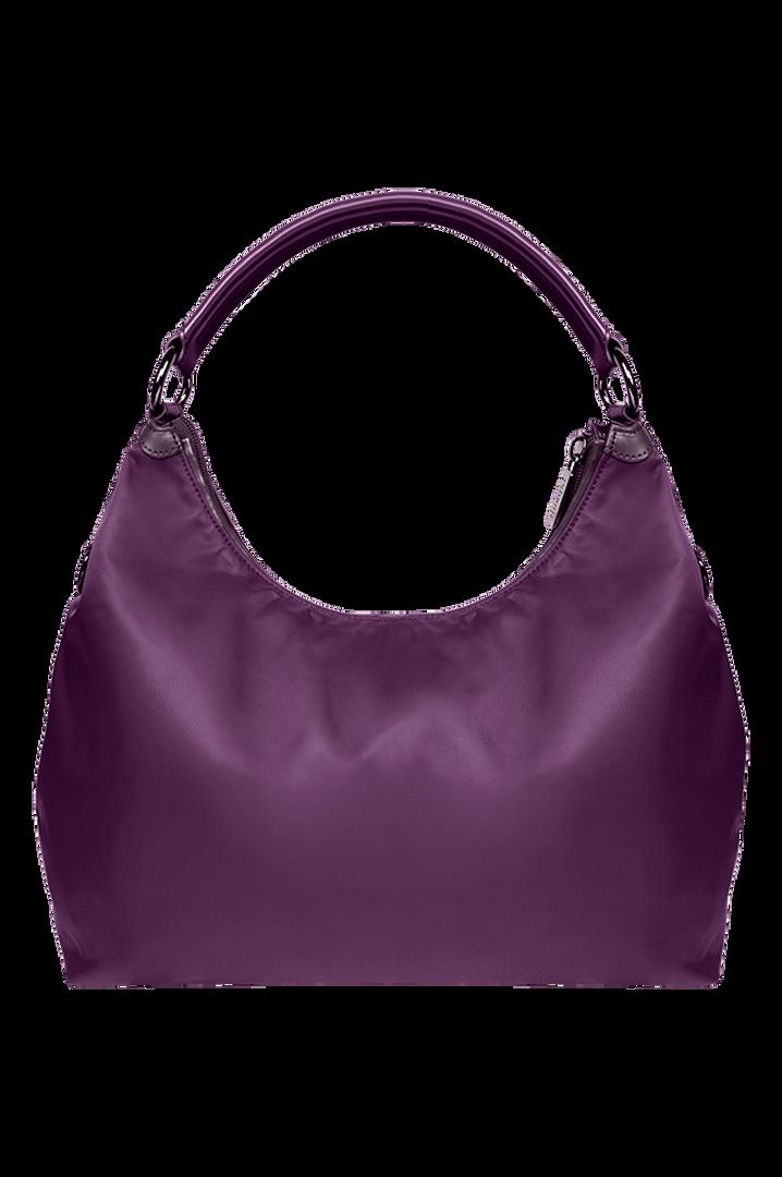 Lady Plume Bolso hobo S Purple   5