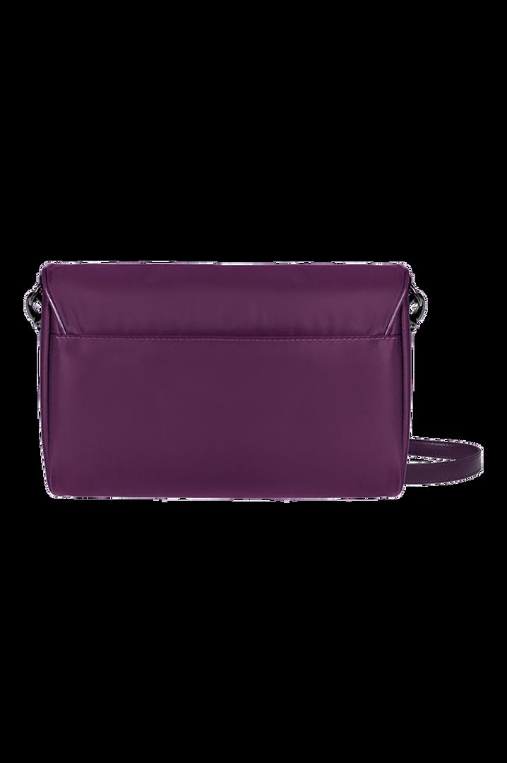 Lady Plume Bolso de mano M Purple | 6