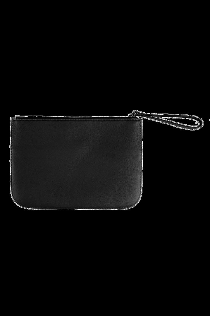 Plume Elegance Bolso Clutch Black | 3