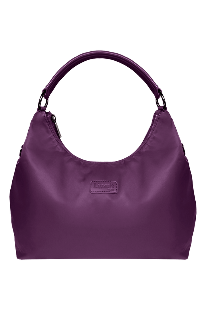 Lady Plume Bolso hobo M Purple | 1