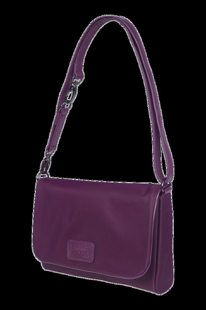 Lady Plume Bolso de mano M Purple | 7