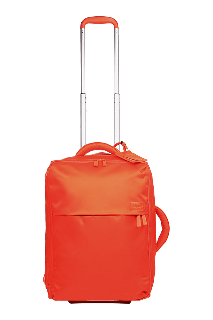 Pliable Maleta Upright (2 ruedas) 55cm Bright Orange | 1