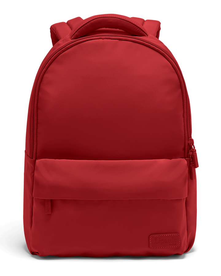 City Plume Mochila  Cherry Red | 1