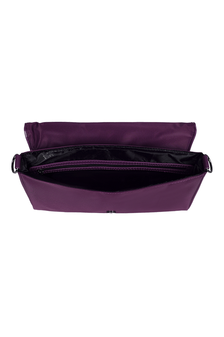 Lady Plume Bolso de mano M Purple | 2