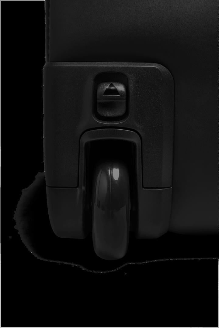 Pliable Maleta Upright (2 ruedas) 55cm Black | 5