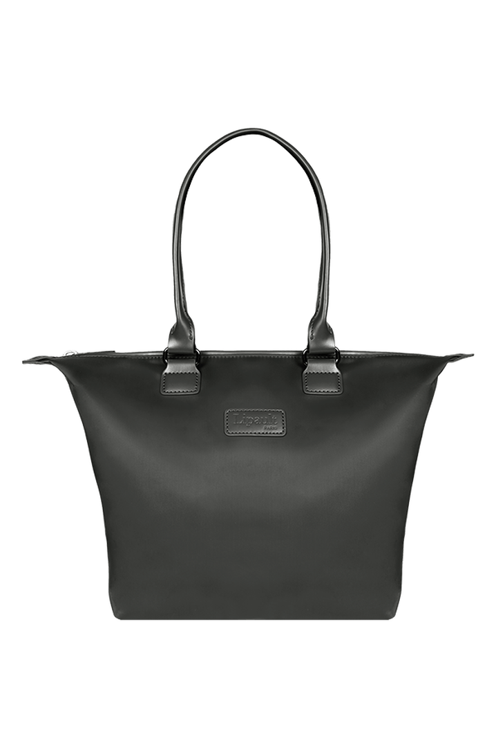 Lady Plume Bolso shopping S Gris Antracita | 1