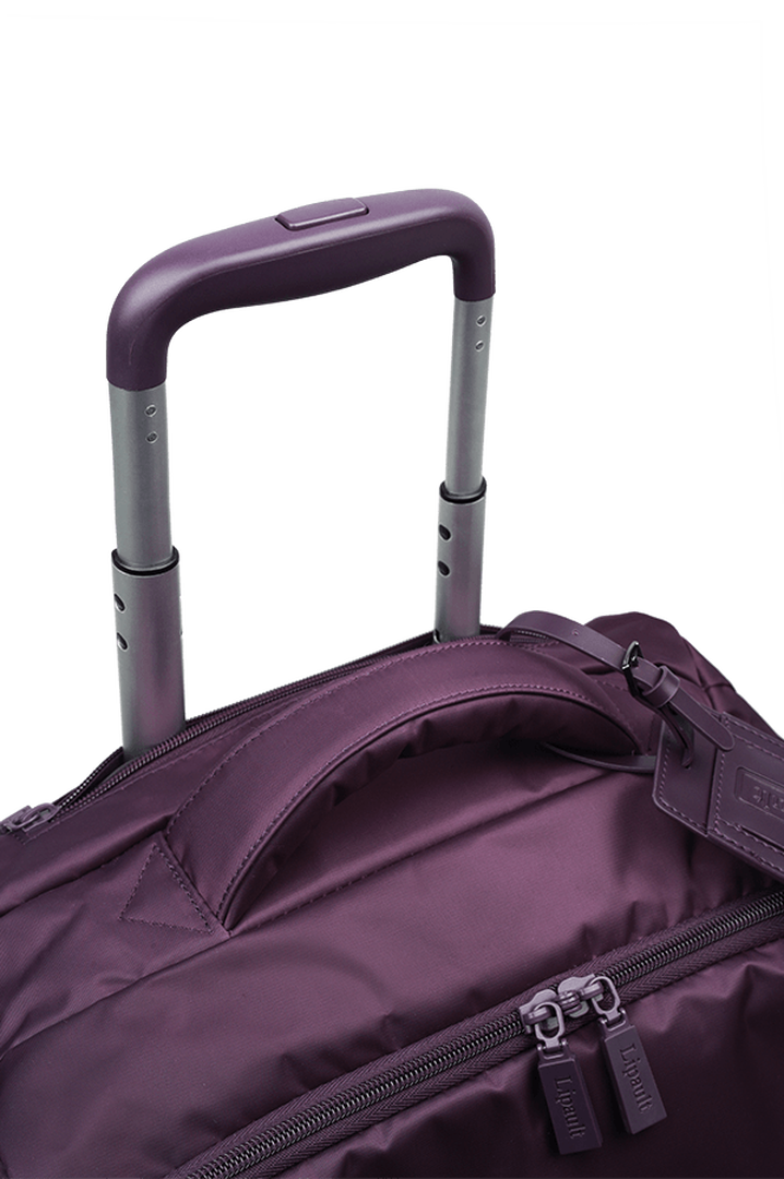 Pliable Maleta Upright (2 ruedas) 55cm Purple | 4