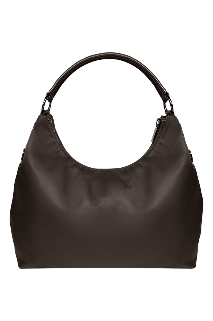 Lady Plume Bolso hobo L Chocolate | 5