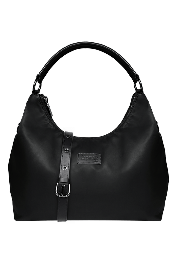 Lady Plume Bolso hobo M Black | 6