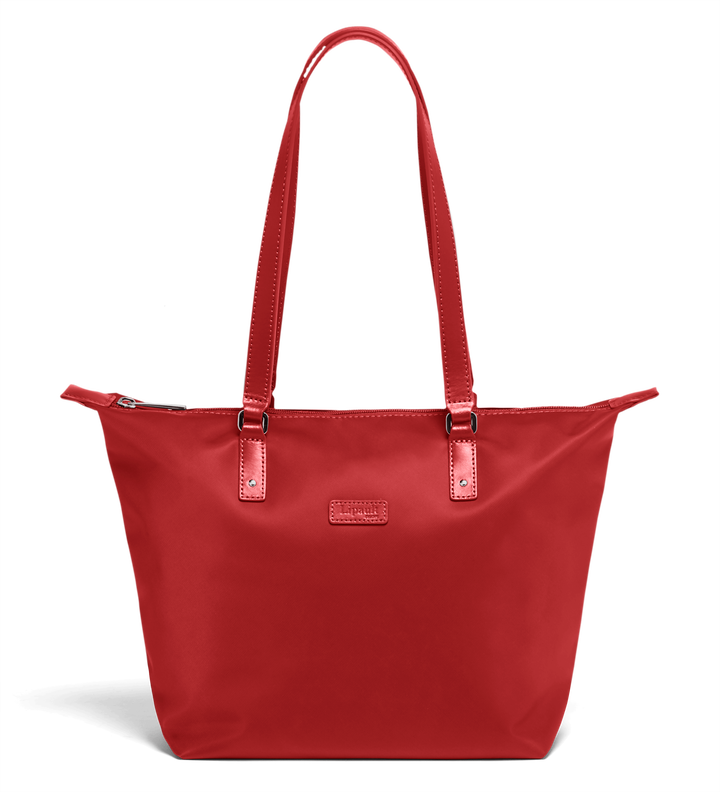 Lady Plume Bolso shopping S Cherry Red | 1