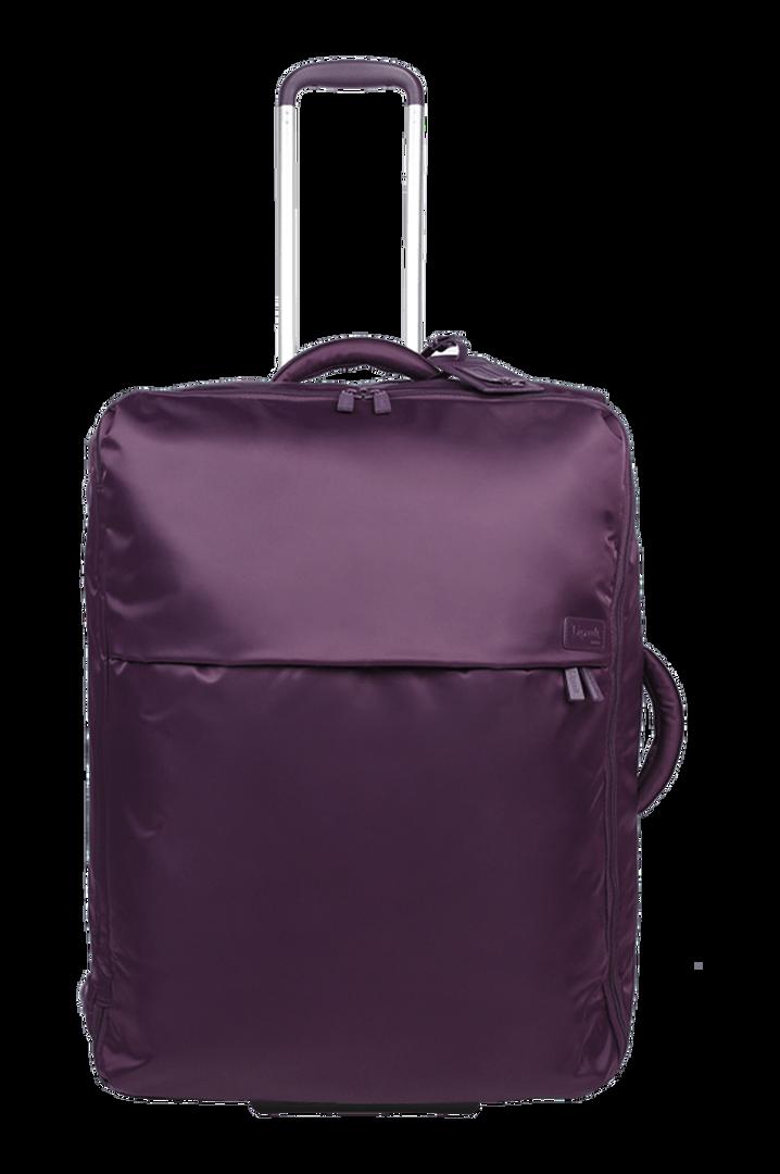 Pliable Maleta Upright (2 ruedas) 75cm Purple | 1