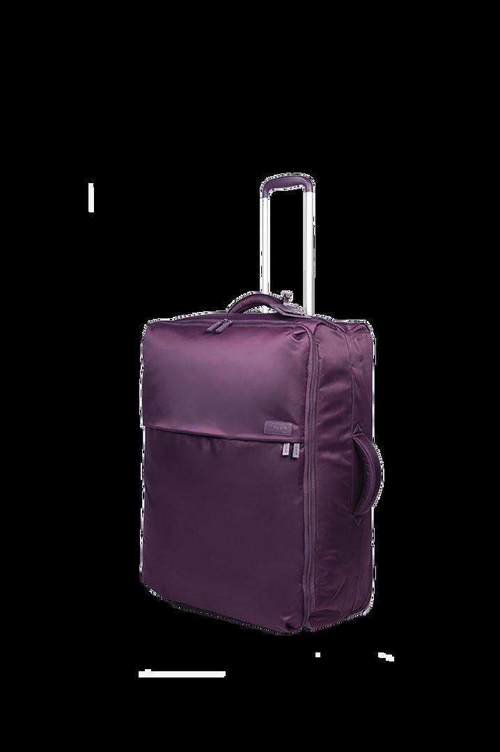 Pliable Maleta Upright (2 ruedas) 75cm Purple | 5