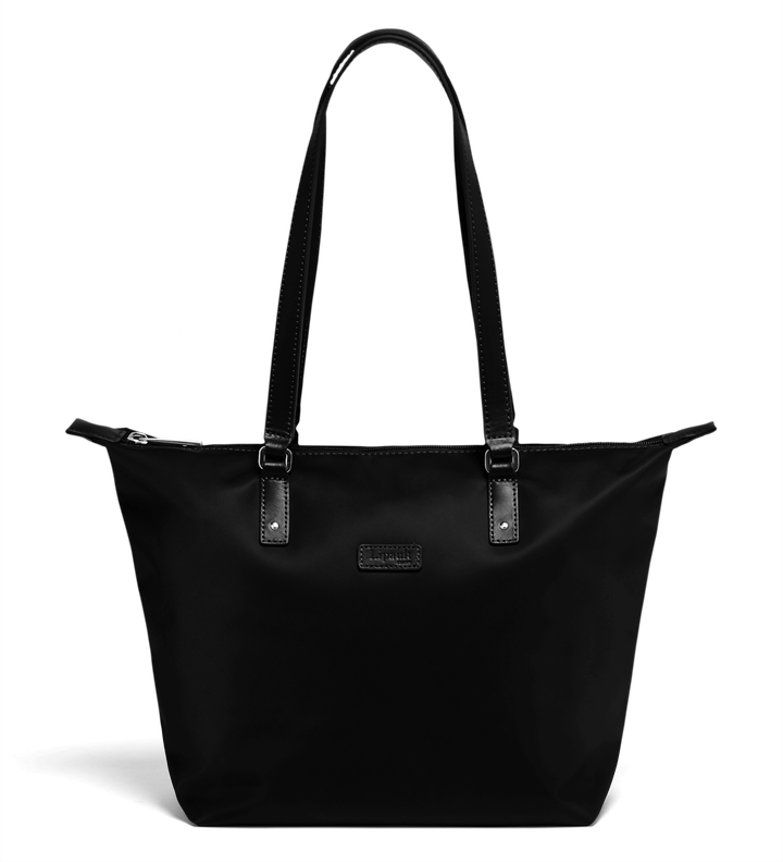 Lady Plume Bolso shopping S Black   1
