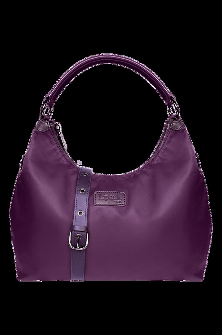 Lady Plume Bolso hobo S Purple   6