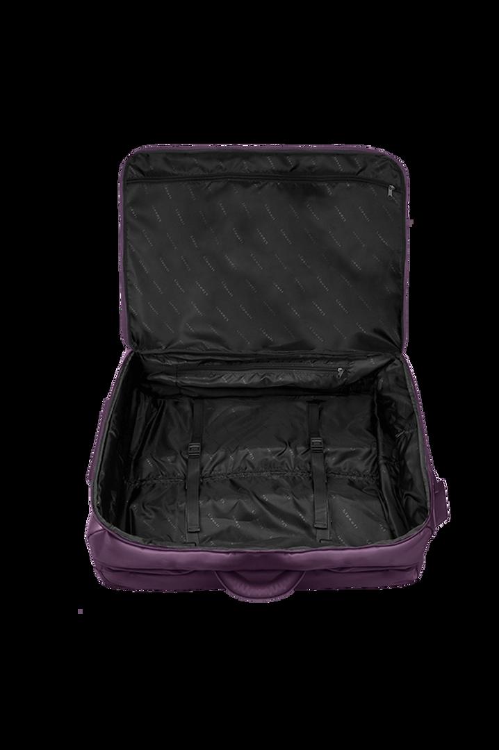 Pliable Maleta Upright (2 ruedas) 75cm Purple | 2