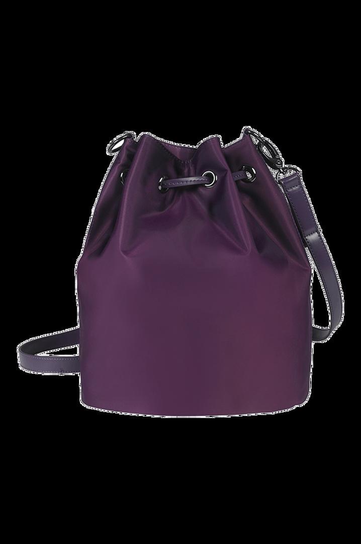 Lady Plume Bolso Bucket S Purple | 4