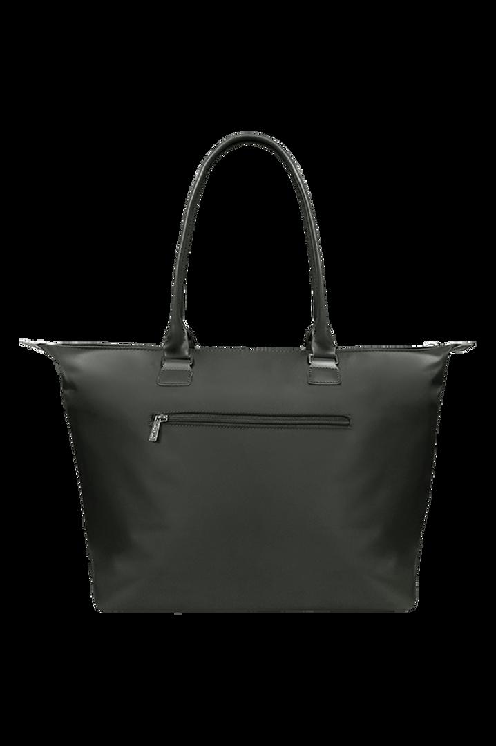 Lady Plume Bolso shopping M Gris Antracita | 4