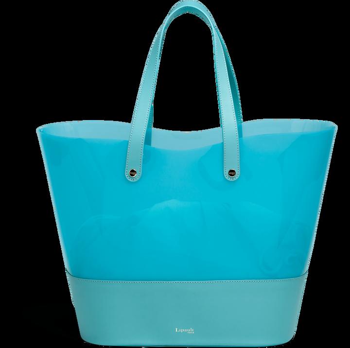 Pop'n'gum Bolso shopping  Coastal Blue   1