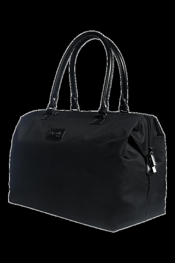 Lady Plume Bolsa de viaje M Black | 4