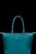 Lady Plume Bolso shopping M Turquesa