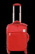 Idlf Capsule Coll. Maleta Spinner (4 ruedas) 55cm Rojo
