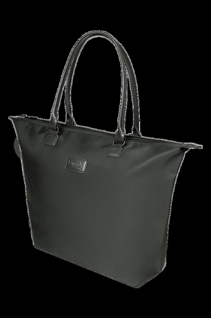 Lady Plume Bolso shopping M Gris Antracita | 2